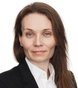 Marlene Lorenzen